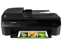 HP ficejet 4630 e All in e Printer