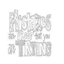 Free Coloring Pages With Quotes
