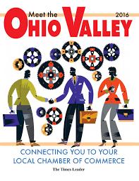 Barnesville Pumpkin Festival Parade by Meet The Ohio Valley By John Mccabe Issuu