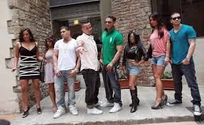 Halloweentown 3 Cast by Your Summer Escapades As Told By The Cast Of Jersey Shore