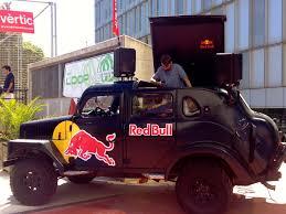 100 Redbull Truck La Salle Festival 2015 Day 2 La Salle Campus Barcelona