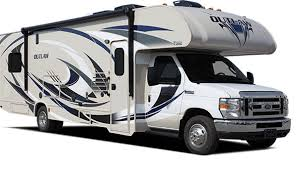 New Thor Motor Coach Outlaw 29J Home Class C