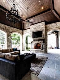 diese luxuriöse terrasse sieht aus wie ein riesiges