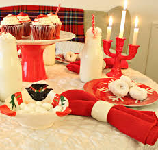 Frosty The Snowman Christmas Tree Ornaments by Frosty The Snowman Table Setting A Purdy Little House