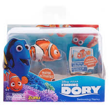 Finding Nemo Bathroom Theme by Finding Dory Collection