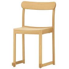 Muuto Loft Chair Black Finnish Design Shop