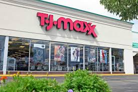 My Tjx Service Desk by T J Maxx The Rare Store That U0027s Thriving While Those At The Mall