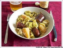 potee de chou vert potée de chou vert marmotte cuisine