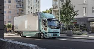 100 Select Truck Volvo Delivers Electric Trucks To Select Customers TrailerBody