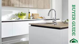 Grohe Essence Kitchen Faucet by The Grohe Kitchen Faucet Buyer Guide Supply Com Knowledge Center