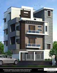 100 Dream House Architecture MA Electronic City Phase 2 Architects In Bangalore