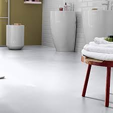 Elegant Bathroom Vinyl Flooring Roll Click Lovely On Inside White