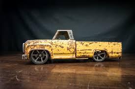NEW! Custom Modified Tonka Truck RARE & LIMITED! — Kyle's Kinetics