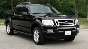Download 2007 Ford Explorer Sport Trac | Oumma-city.com 2010 Used Ford Explorer Sport Adrenalin At I Auto Partners Serving Ford Explorer Sport Trac Reviews Price 2001 Xlt V6 Trac Cars Pinterest Explorer Sport Jerikevans 2002 Specs Photos 002010 Timeline Truck Trend Preowned Limited Baxter 4x4 Ac Cruise Marchepieds 2005 Adrenalin Biscayne Sales 4 Door Cab Crew In 2004 Premium Rochester New Used 2009 Blue Rear Angle View Stock