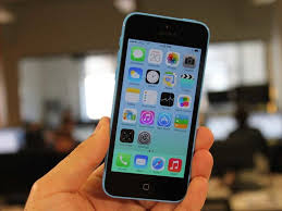 Walmart iPhone 5c & 5s Holiday Sale Business Insider