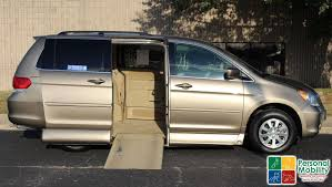 Wheelchair Vans For Sale In Illinois | Personal Mobility