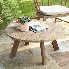 Elegant Round Outdoor Side Table 25 Best Ideas About Outdoor