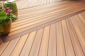 what makes composite decking a better long term value deck talk