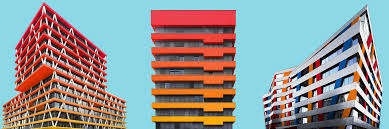 100 Top Contemporary Architects The Perception Of Color In Architecture TMD STUDIOs