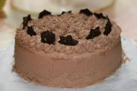 schokolade sahne kuchen
