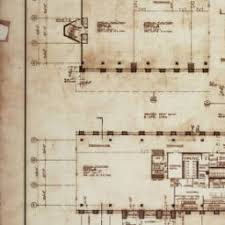 Mgm Grand Hotel Floor Plan by Unlv Libraries Digital Collections Architectural Drawing For Mgm
