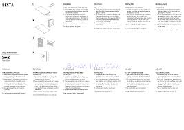 Hemnes Dresser Instructions 3 Drawer by Ikea Drawer Instructions Chest Of Drawers