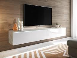 tv lowboard viva d 180 tv tisch hochglanz beleuchtung