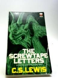 The Screwtape Letters by Lewis AbeBooks