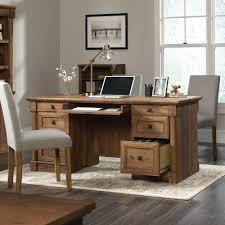Sauder Shoal Creek Executive Desk Assembly Instructions by Palladia Executive Desk 420604 Sauder