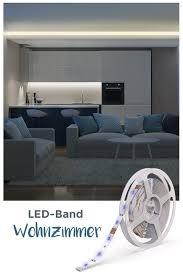 indirektes licht lässt dein wohnzimmer erstrahlen bring