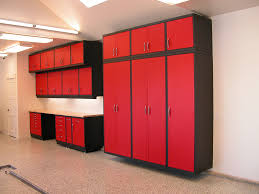 Free Standing Storage Cabinets For Garage by What Do Your Storage Cabinets Look Like Archive The Garage