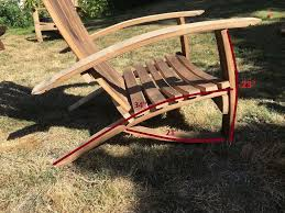 Wine Barrel Adirondack Chair: 10 Steps (with Pictures) Adirondack Plus Chair Ftstool Plan 1860 Rocking Plans Outdoor Fniture Woodarchivist Wooden Templates Resume Designs Diy Lounge 10 Weekend Hdyman And Flat 35 Free Ideas For Relaxing In Adirondack Chair Plans Mm Odworking Tools Tips Woodcraft Woodshop Woodworking Project To Build 38 Stunning Mydiy