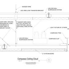 usg design studio drywall suspension system download details