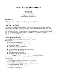 Restorative Aide Job Description Nursing Rn Resume Sample Home Cna Duties