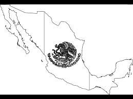 Mexico Flag Coloring Page Free Printable 8683 Coloringpagefree Pages Of Animals