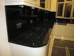 granite countertops black pearl granite antique finish