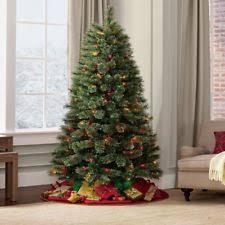 7ft Slim Led Christmas Tree by Hobby Lobby 9 Ft Slim Artificial Christmas Tree Lights Not