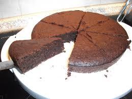 schokoladenkuchen low carb