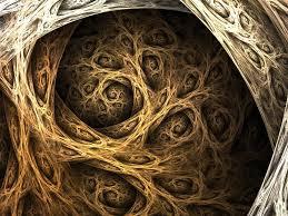 Roots Inspiration Tree Fractal ArtFractalsTree RootsAbstract