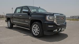Road Test: 2017 GMC Sierra - The National 2019 Gmc Sierra Denali Drops With A Splitfolding Tailgate Allnew 1500 Officially Unveiled In And Slt Trims New 2017 4wd Regular Cab 1190 Sle 2 Door Pickup Grande Pickup Truck 70s Era Dave_7 Flickr 2016 62l V8 4x4 Test Review Car Driver 2011 2500hd Information Ny Auto Show Vw Steal Truck Headlines 2015 Walkaround Youtube Introduces Eassist Canyon Quick Take What You Need To Know About Gmcs 2004 Ext Item Dv9665 Carbon Fiberloaded Oneups Fords F150 Wired