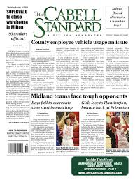 Milton Pumpkin Festival Pageant by The Cabell Standard January 16 2014 By Pc Newspapers Issuu