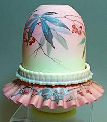 Vintage Fenton Fairy Lamps by 109 Best Fairy Lamps Images On Pinterest Fairy Lamp Fairy