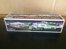 2010 HESS TOY Truck And Jet Not Removed - $9.68 | PicClick