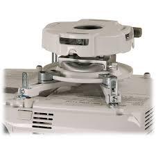 peerless av prg precision gear projector mount prg unv w b h