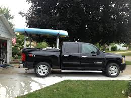 Kayak Racks For Pickup Trucks With Tonneau Cover Truck Rack Thule On ... Thule Kayak Rack For Honda Fit Best Truck Resource Pickup Racks Does Anyone Else Haul A Kayak Toyota Tundra Forum Custom Alinum A Chevy Ryderracks Autoloader Xv Trucks Atamu Bed Accsories Tool Boxes Liners Rails Canoe Loader And Rack Archives Sweet Canoe Stuff 46 Fancy Autostrach Learn How To Transport Rented