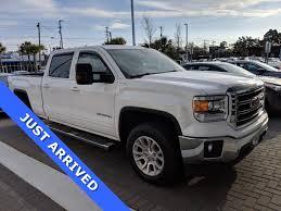 100 Used Trucks Charleston Sc 2015 GMC Sierra 1500 For Sale In VIN