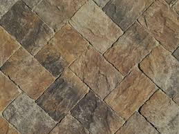 Versailles Tile Pattern Template by Calstone Stone Paving Driveway Pavers Retaining Wall Pavers