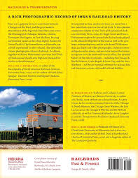 The Chicago Faucet Company Michigan City In by Iowa U0027s Railroads An Album Railroads Past And Present Edited By