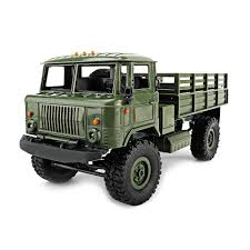 Wpl 1:16 Rc Climbing Military Truck Mini 2.4g 4wd Off Road Rc Cars ... Gizmovine Rc Car 24g 116 Scale Rock Crawler Supersonic Monster Feiyue Truck Rc Off Road Desert Rtr 112 24ghz 6wd 60km 239 With Coupon For Jlb Racing 21101 110 4wd Offroad Zc Drives Mud Offroad 4x4 2 End 1252018 953 Pm Us Intey Cars Amphibious Remote Control Shop Electric 4wheel Drive Brushed Trucks Mud Off Rescue And Stuck Jeep Wrangler Rubicon Flytec 12889 Thruster Road Rtr High Low Speed Losi 15 5ivet Bnd Gas Engine White The Bike Review Traxxas Slash Remote Control Truck Is At Koh