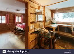 innenraum bad und schlafzimmer modernes design eine